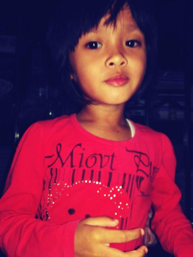 See Me Potrait_photography Little Girl my name's Alifa