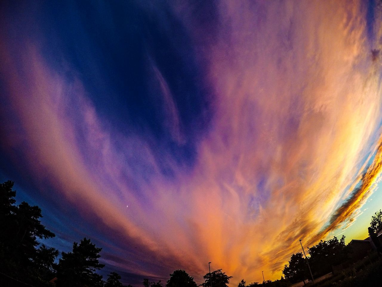 Sky Skyporn Sky And Clouds Sky_collection Skylovers Sky Only Nature Naturelovers Nature Photography Aftersunset Relaxing Hello World Check This Out Photooftheday Nature_perfection Gopro Goprohero4 Goprooftheday GoPrography Gopro Shots Goprouniverse Goprolife Goprophotography Gopronation