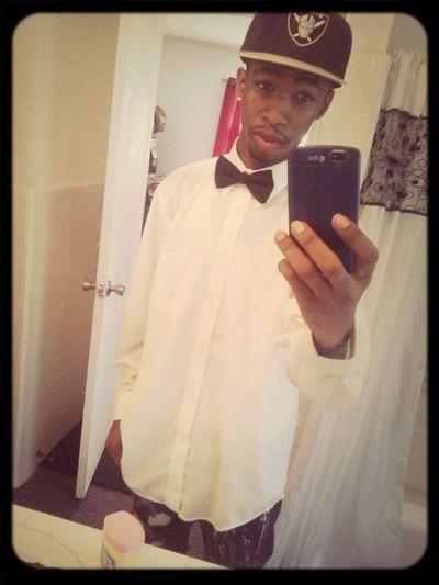 Feeling good n looking good