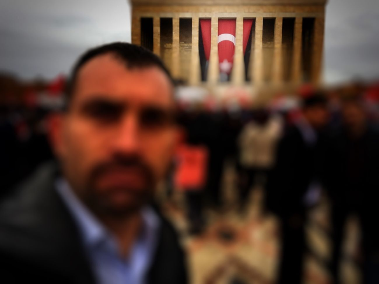 ATATÜRK ❤ Anıtkabir Ankara