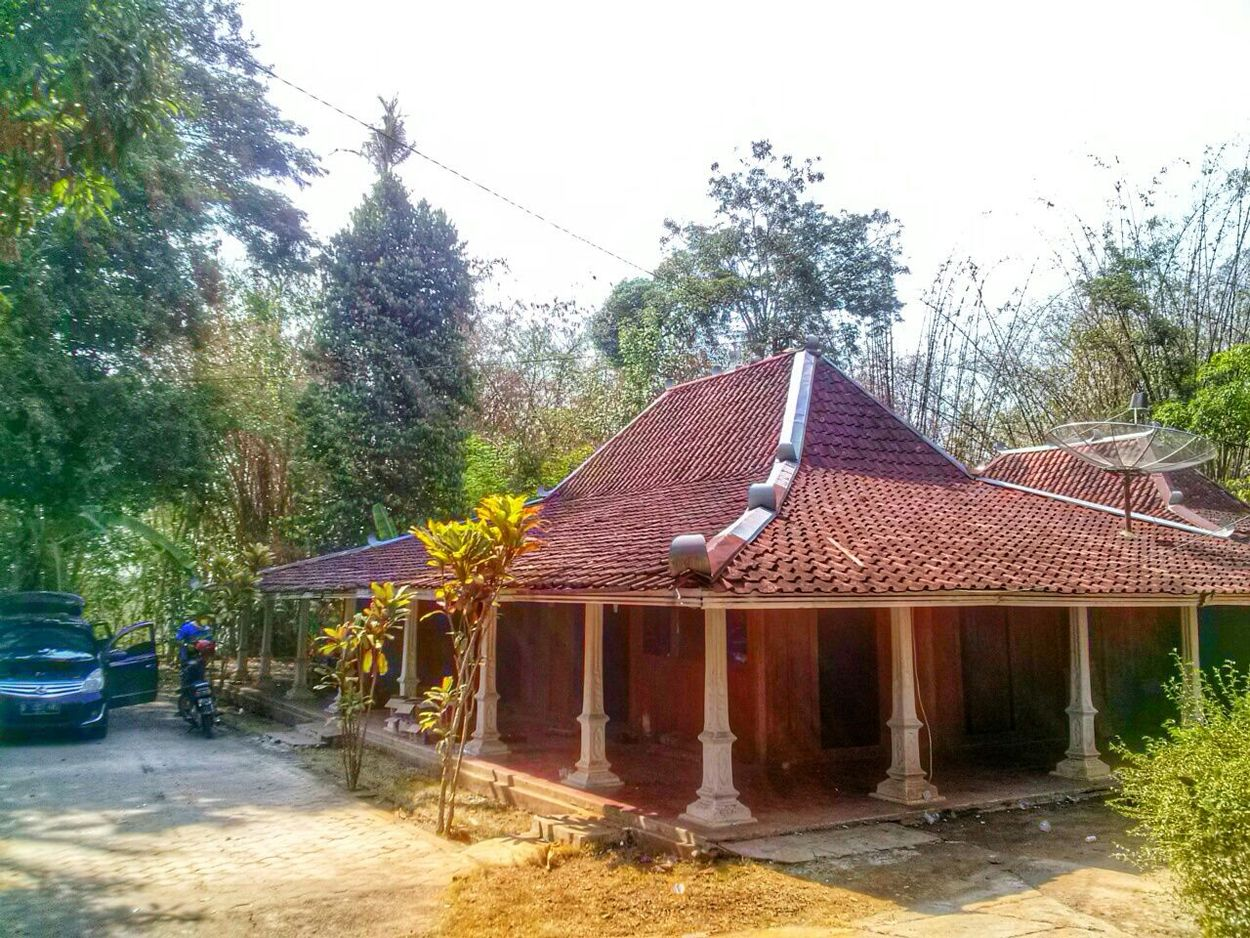 Joglo House Taking Photos EyeEm Indonesia Hi! Naturelovers Grandfather's House In Memoriam