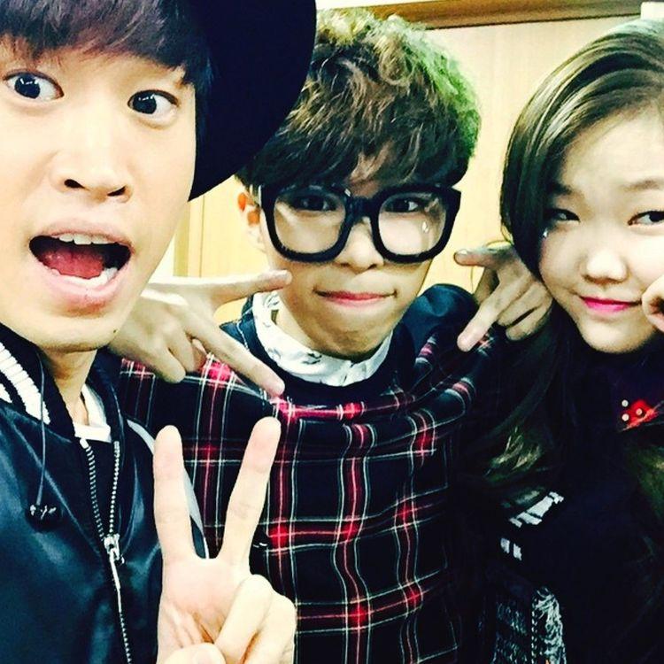 Concert Akmu Kpop Suhyun AkdongMusician Epikhigh Yg Family Epik High Tablo Chanhyuk