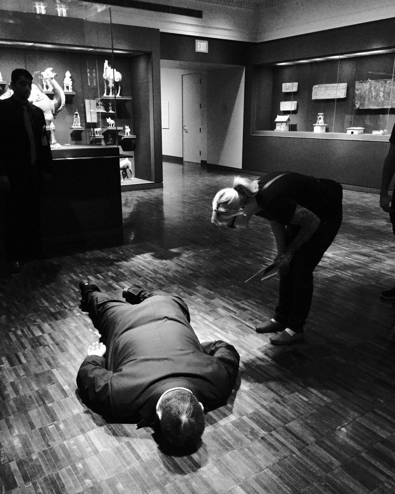 Aiweiwei Black & White Blackandwhite Photography San Francisco 28chinese Exhibition