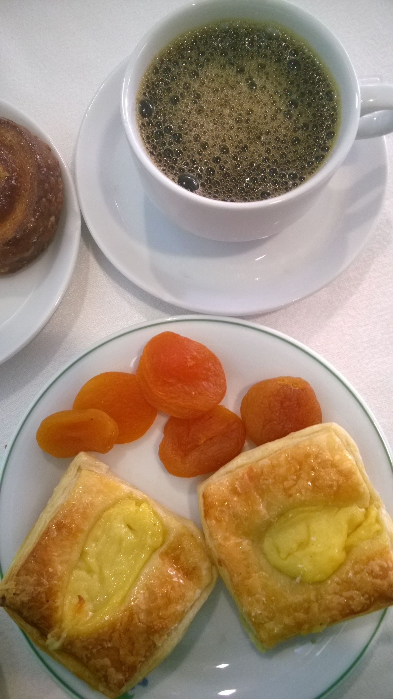 BreakfastTime  Danish Pastry Mediterranean Coffee Sweet Treats  Hotel Breakfast