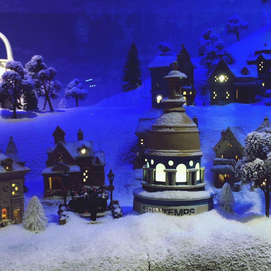 Christmas Lights Christmas Decorations