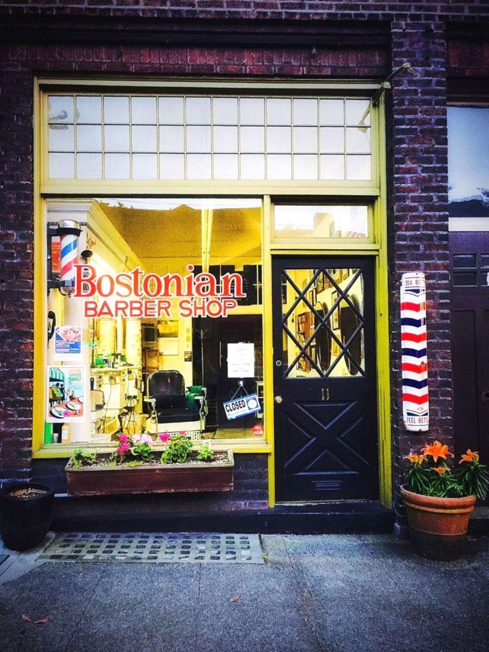 The Shop Around The Corner Barbershop Hair Shop