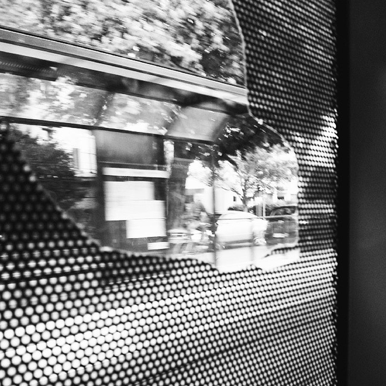train - vehicle, window, day, indoors, no people, close-up
