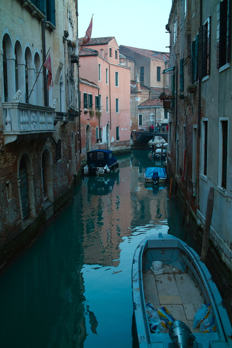 Canal Channels Day Outdoors Transportation Travel Destinations Travel Photography Venice, Italy Water