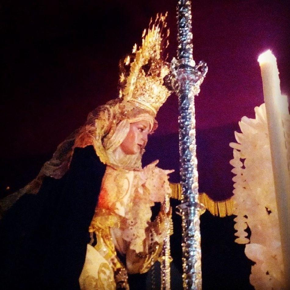 Ntra. Sra. de las Maravillas Cuaresma2014 Sevillahoy TDSCOFRADE
