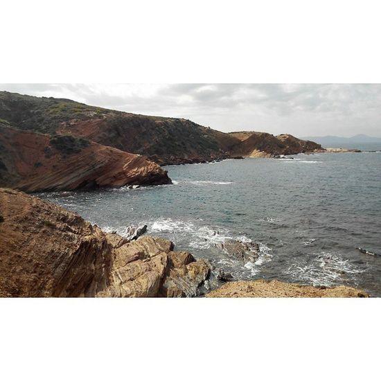 Korbous Nabeul CapBon Tunisie tunisia tunisia_with_love visittunisia no_filtre novembre sea sky nature