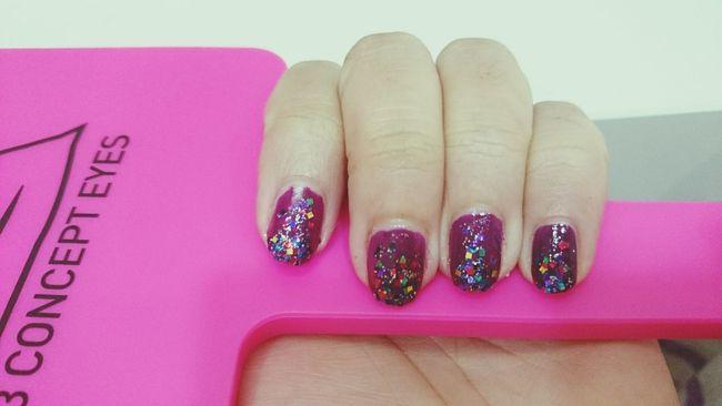 Nails Bling Bling 3ce