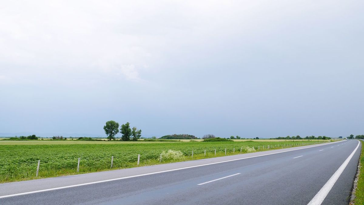 Roadway Road In Nature Motorway Roadtrip Roadsidephotography Road Clouds And Sky Cloudscape Natural Beauty Sky And Clouds Sky_collection Sky Collection Bluesky Highway Way To Go Home Motorway View Nature Background Road Trip Roadside Road And Sky Stormy Sky Stormy Weather Дорога