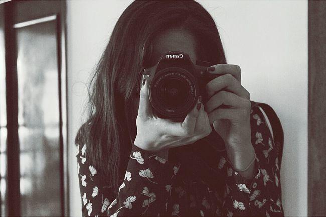 Canon CanonT5 Mirrorselfie Mirror Picture Selfietime Selfie✌ Photography