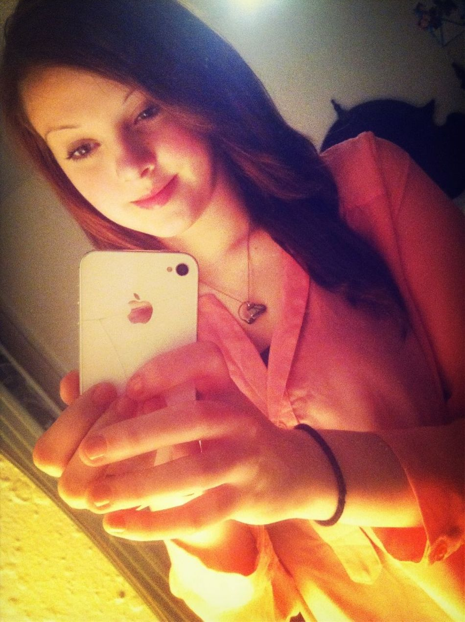 Dont Gotta Look Good For No One My Myself!(: