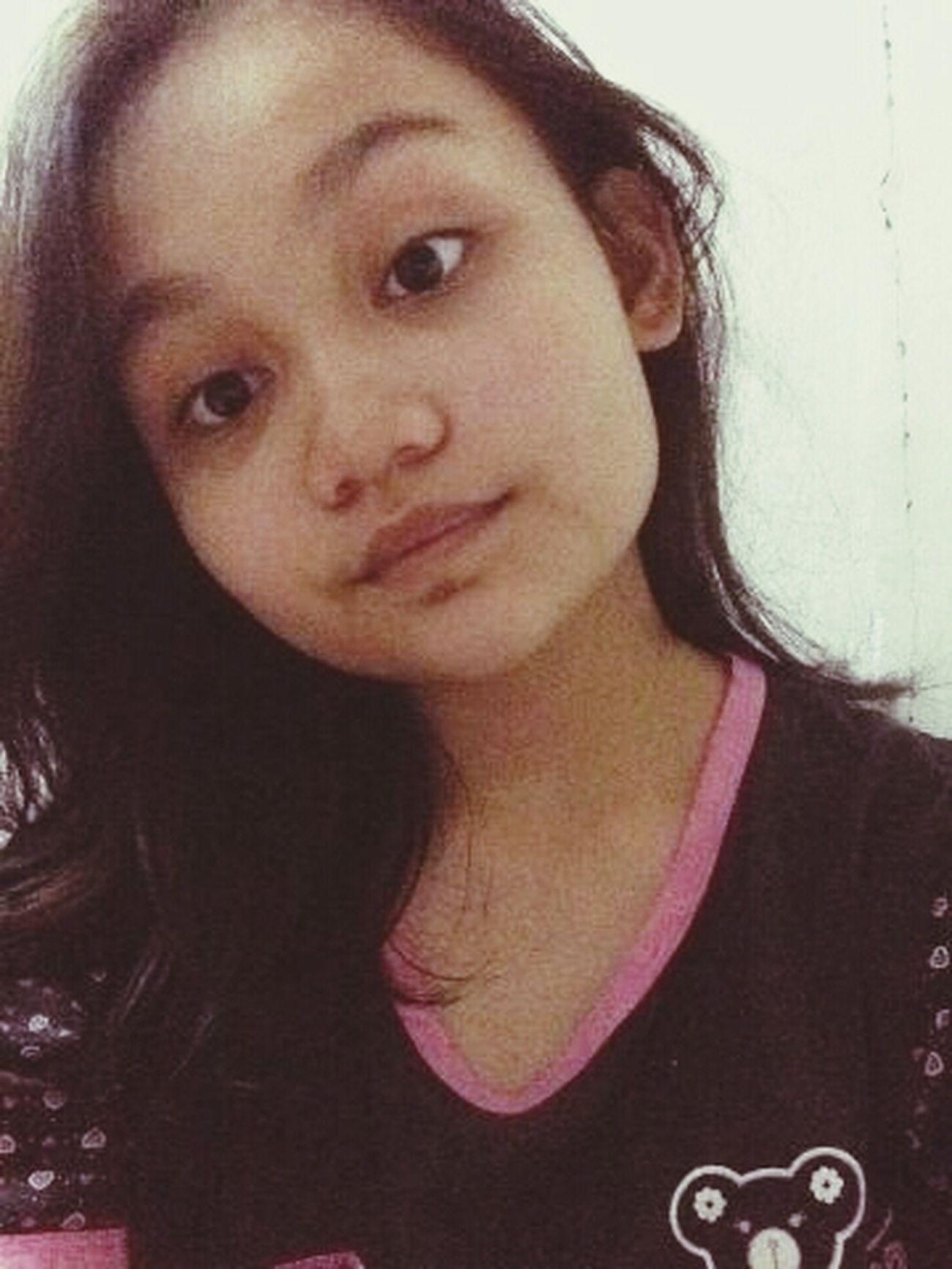 Ma love Ilinajwa Potrait
