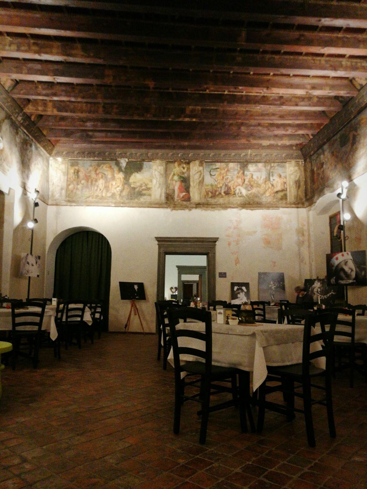 Restaurant Art Architecture