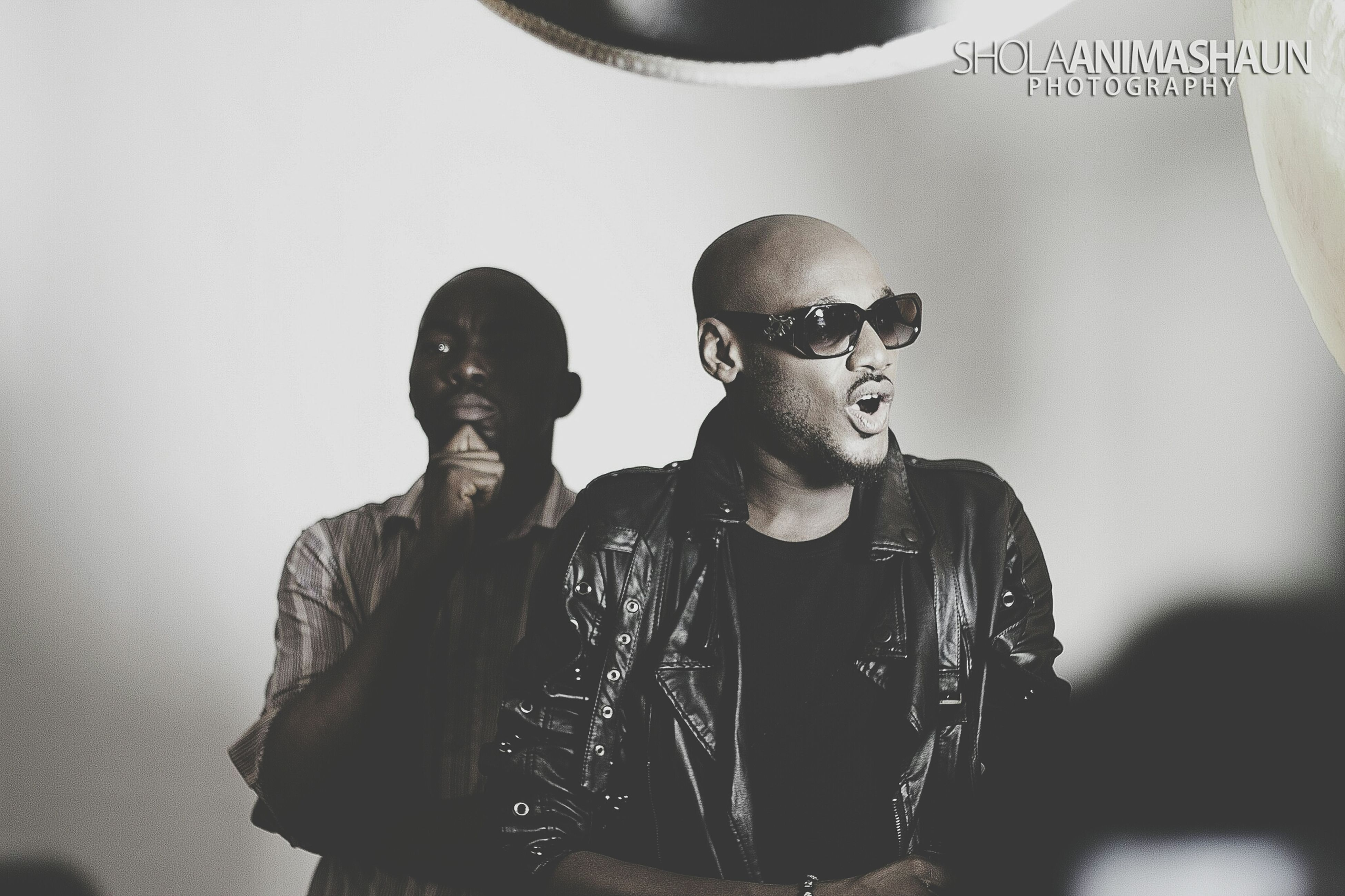 When Africa's biggest artiste is in yiur studio for a shoot, you can't but reflect on where yiu started from and where you are heading, but more importantly I was thinking about how to execute the brief I was given. Tufaceidibia Sholaanimashaunphotography 2faceidibia Nigeria