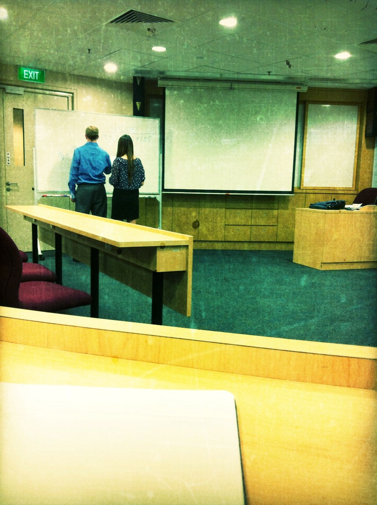 Study at NTU One North Study