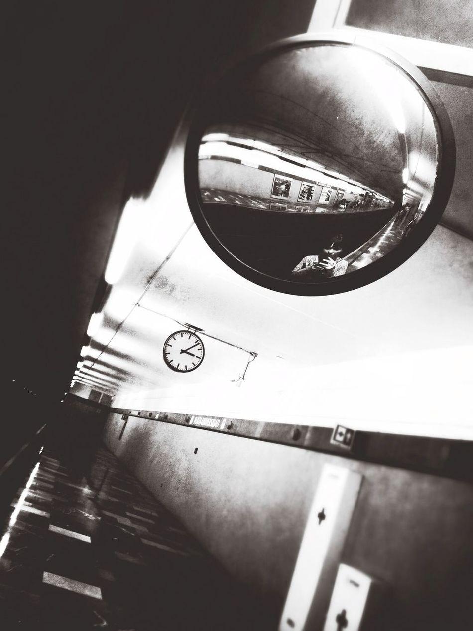 El tiempo, el tiempo WeAreJuxt.com Subway AMPt_community