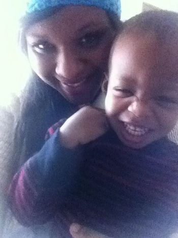 Kari And I