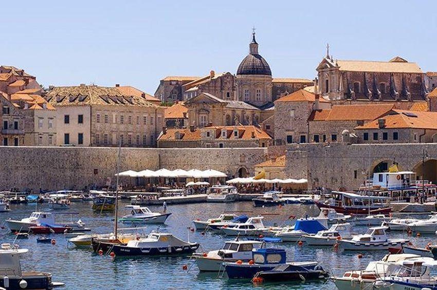 Dubrovnik Old Town | Croatia Travel Dubrovnik Croatia Oldtowndubrovnik