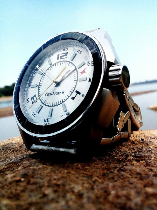 The OO Mission Taking Photos Fastrack Product Photography Watches Photography Watches Of EyeEm Photography For Life TIME AND TIDE WAITS FOR NONE Time Quote Time Quotes Quotes For Life Eyeem Quotes EyeEm INDIA.. 😊