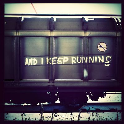 And I keep running in Bremen by cassandra666