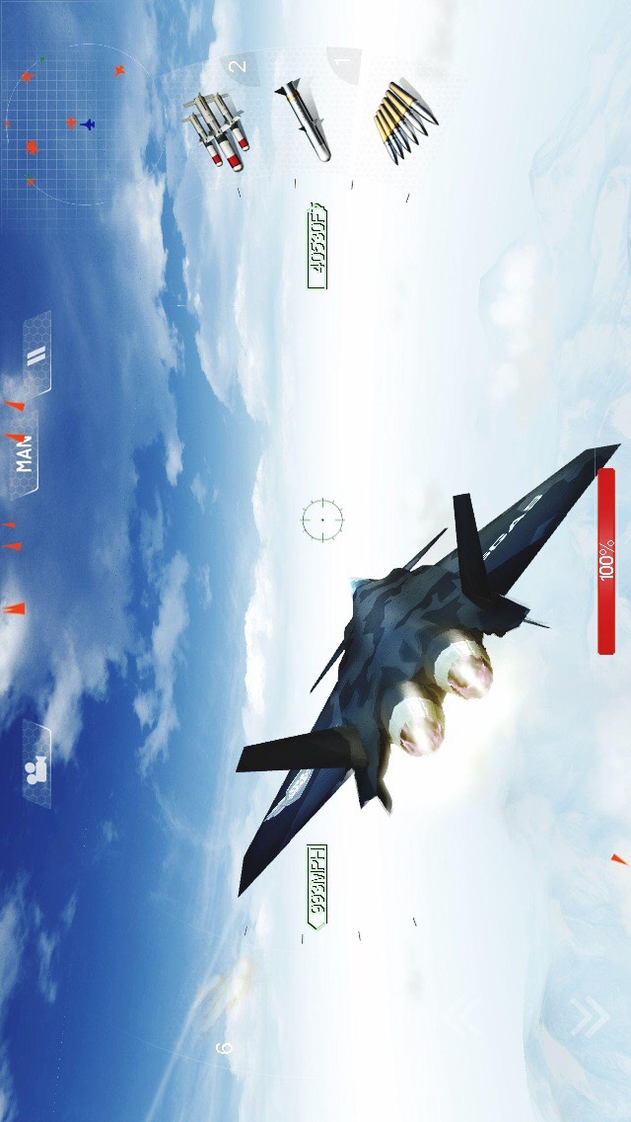 J20 Fighter Plane Fighterplane Game Sky Collection EyeEm Games 好消息好消息 j20提前加入共和国空军序列 现正赶往南海海域迎战霸天虎