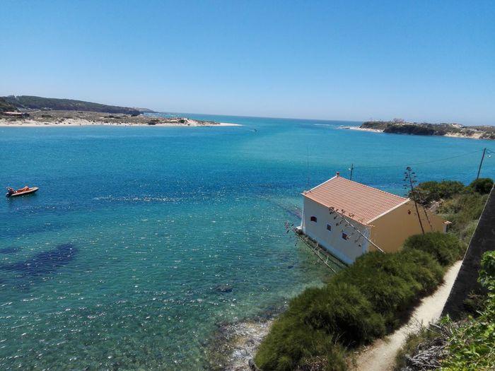 #beach #come Visit #good Moments #landscape #Nature  #portugal #potugalemfotos #festanaaldeia15 #cannonfotography #pure Beauty #vilanovademilfontes #water