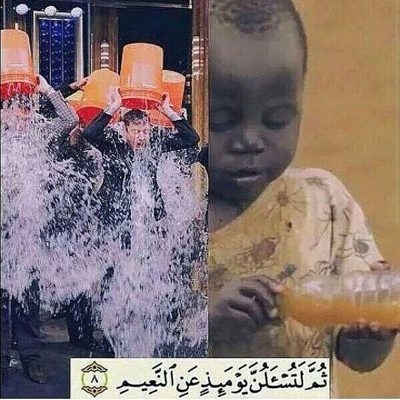 تحدي_الثلج تفاهة غباء هاشتاقات_انستقرام_العربية ~