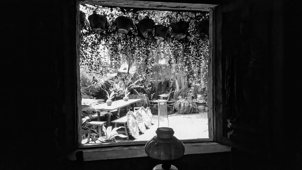 Hello World Check This Out Window Oldgarden Oldstreet Oldhouse Memories Black & White Philippines <3 EyeEm Eyeem Philippines