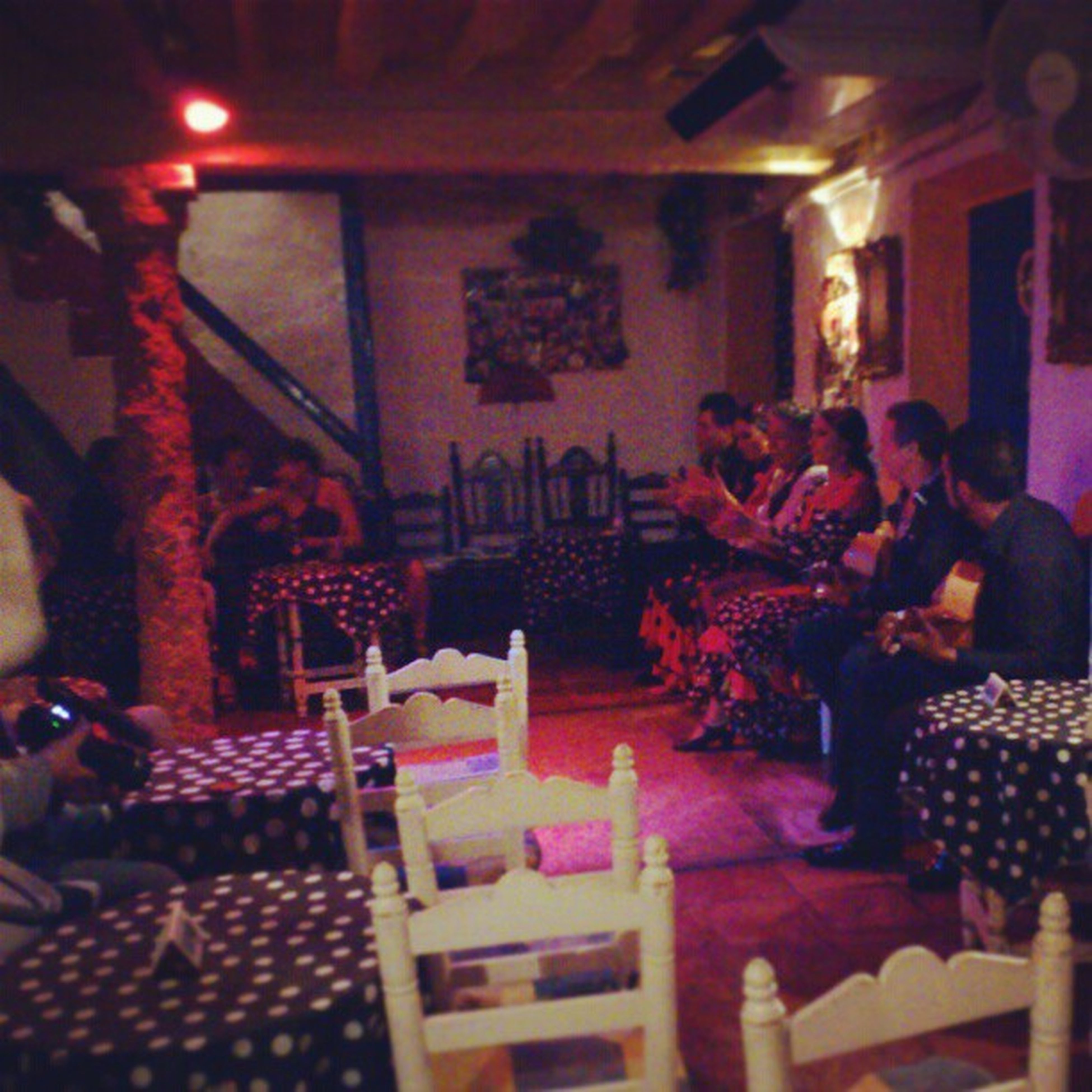 Great and Amazing Flamenco Show , highly recommended to go and enjoy when your in marbella spain