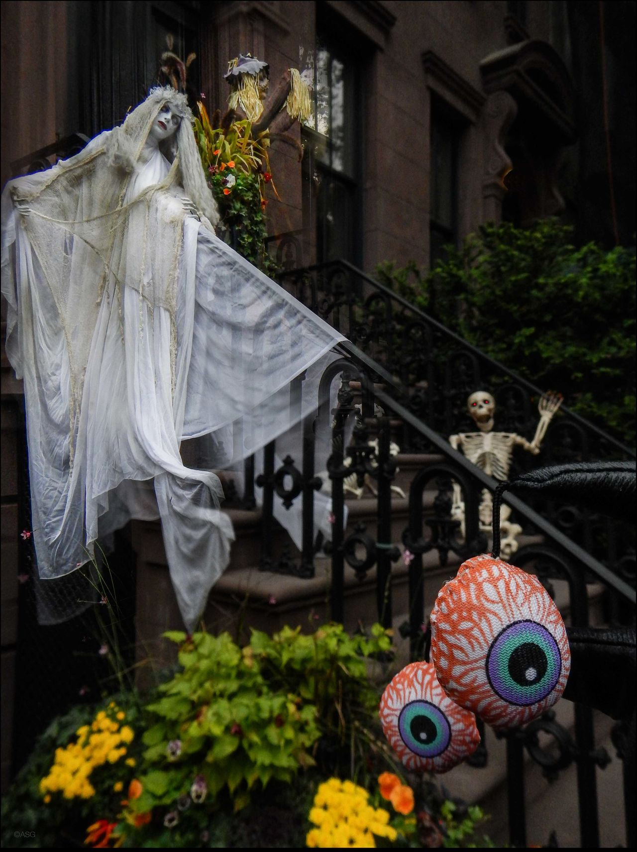 Beautiful stock photos of halloween, Architecture, Building Exterior, Built Structure, Celebration
