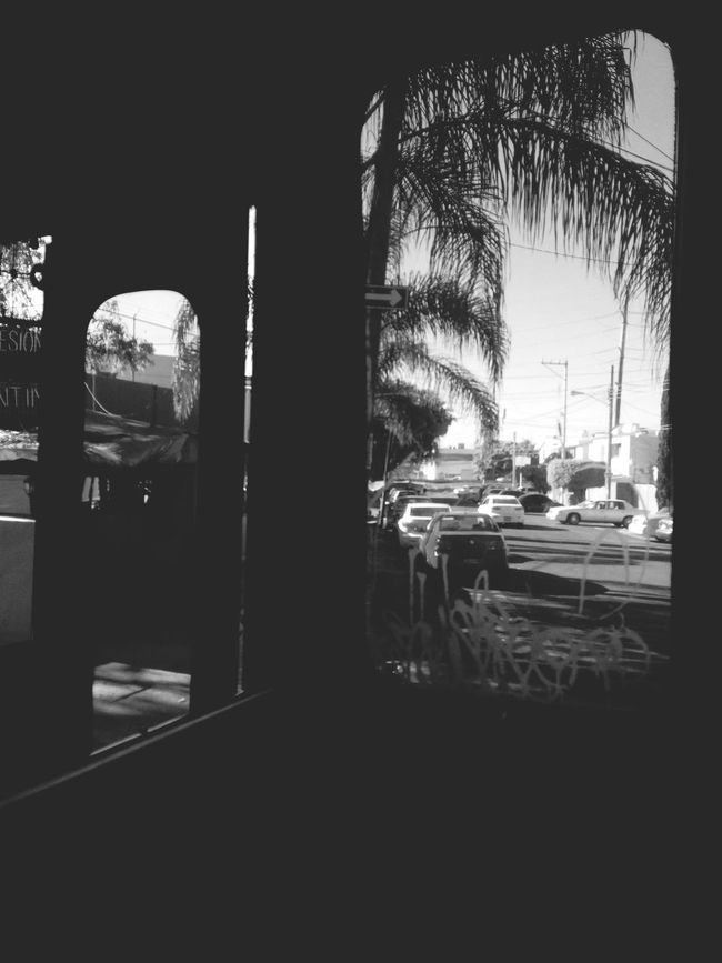 The other side IPhoneography Shootermag Huffington Post Stories Grryo Shootermag_mexico  Urban Blackandwhite Black & White
