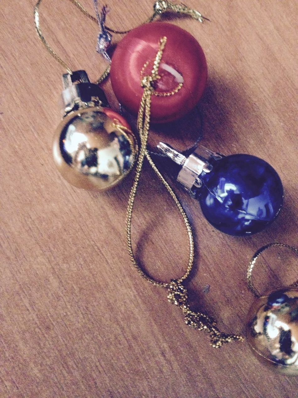 Beads Taw Red Blue Gold