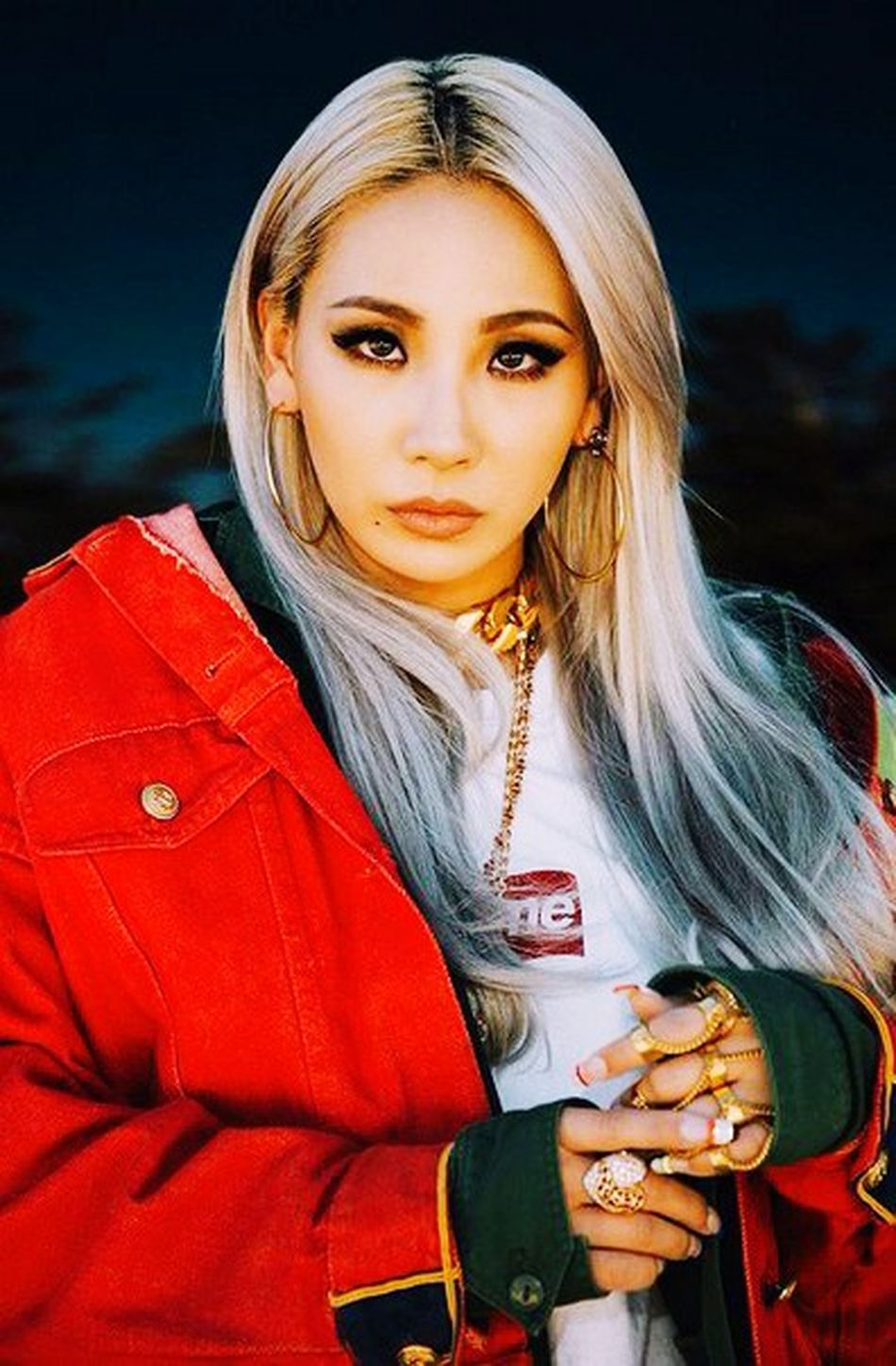 2NE1 CL Lee Chaerin 2ne1 Cl GZB Cl_queen Butterfly First Eyeem Photo Ygfamily YGEntertainment