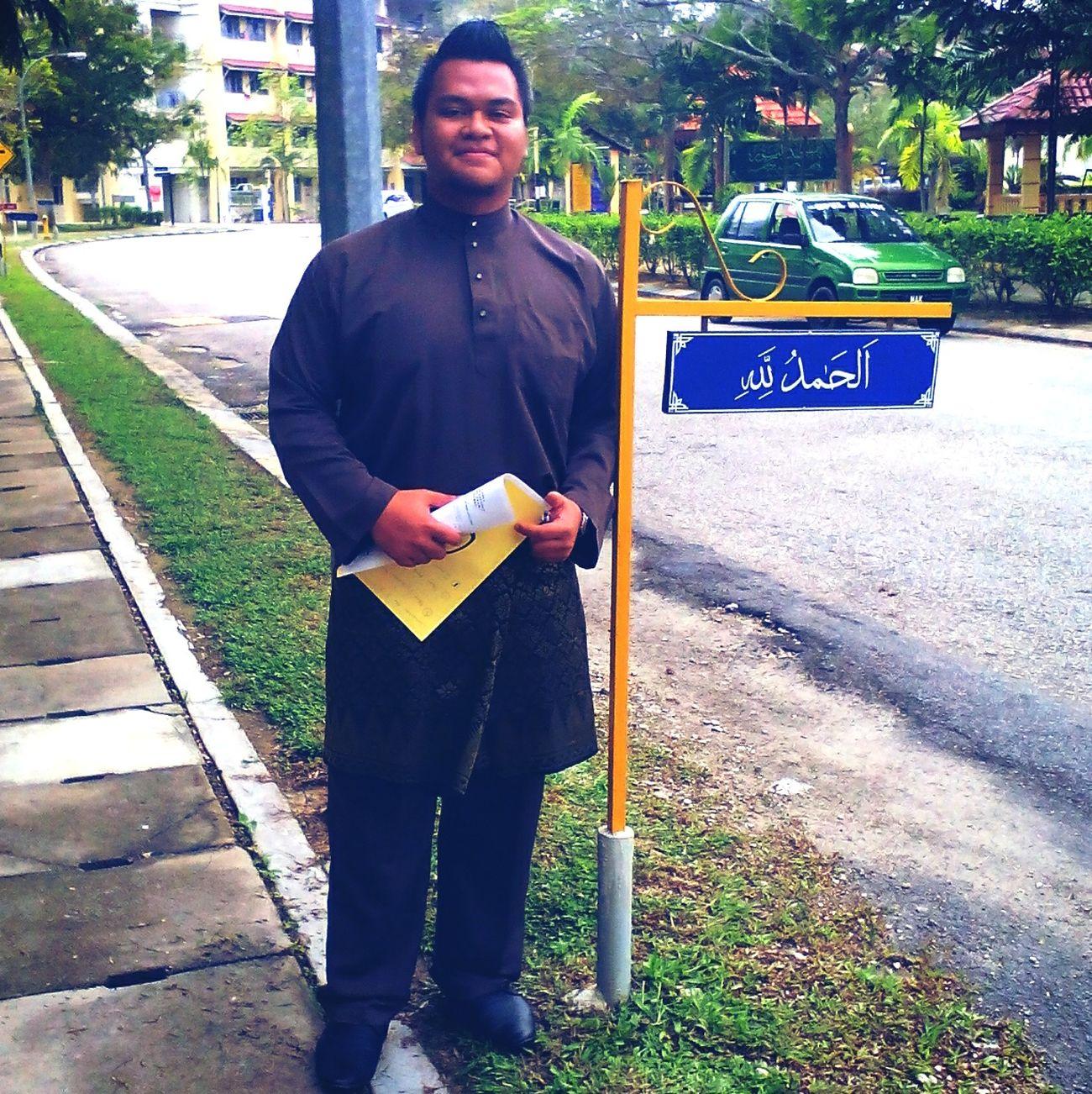New year.. Good start.. alhamdulillah.. Kmj Malaysia