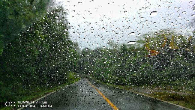 Waterdrops Watet Droplets Waterdrop Drop Car Rain Raining