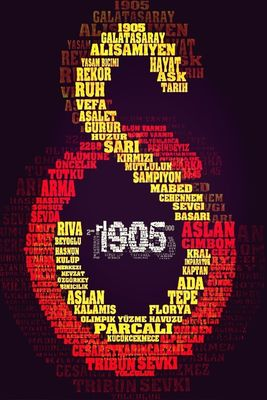 GalataSaray by Subhan