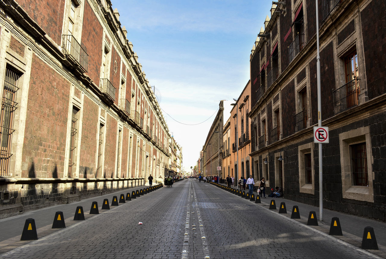 Beautiful stock photos of mexiko, Architecture, Arrangement, Barricade, Building