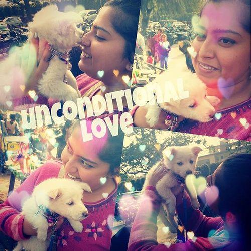 UncinditionalLove Puppy Weekness