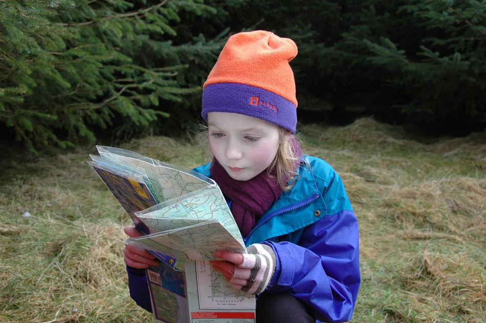 Beautiful stock photos of map, Adventure, Caucasian, Childhood, Children