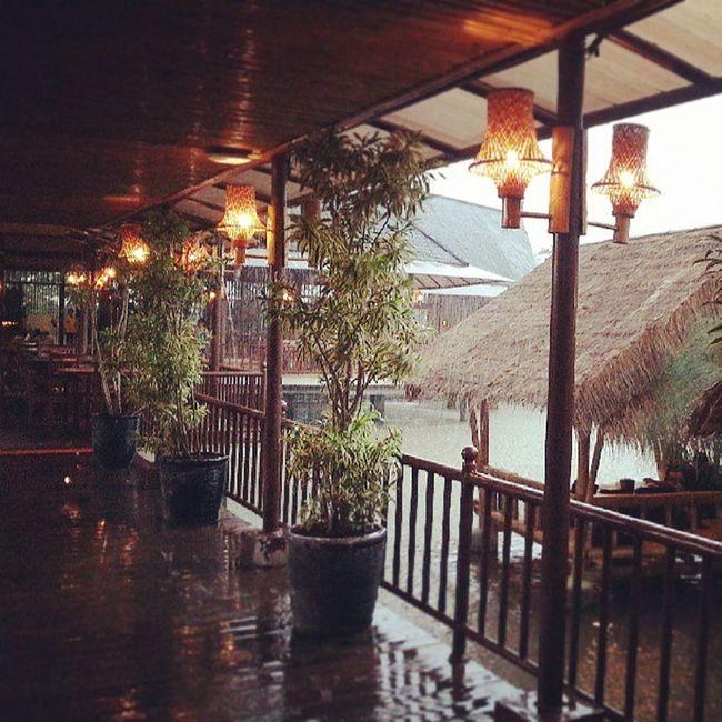 Rumah air Restaurant Bogor Bogorcity Insta instagram bogornirwana ind indo indonesia