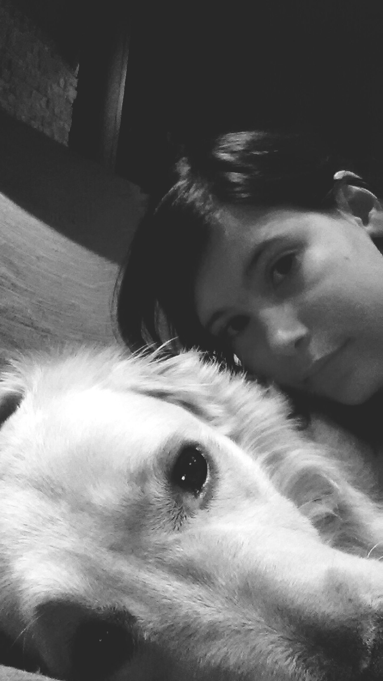 Me And My Dogy ♥♥♥
