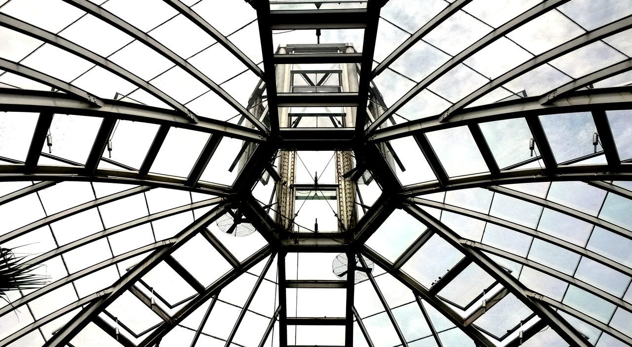 Light And Shadow Architecture Glass The Architect - 2014 EyeEm Awards