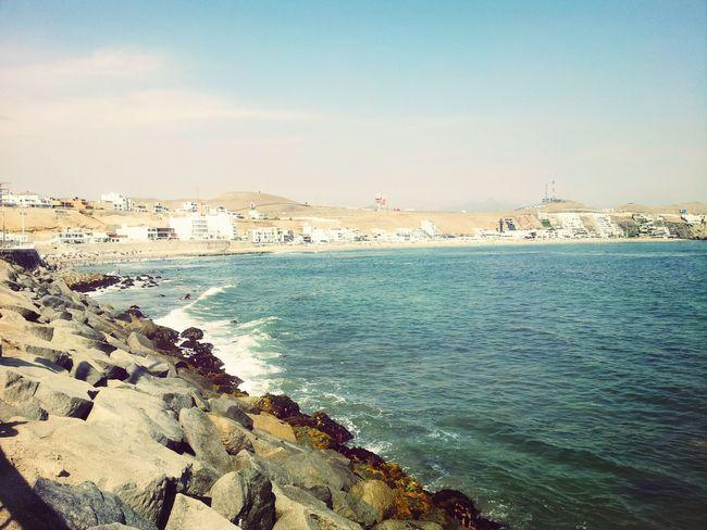Summer Beach Stone