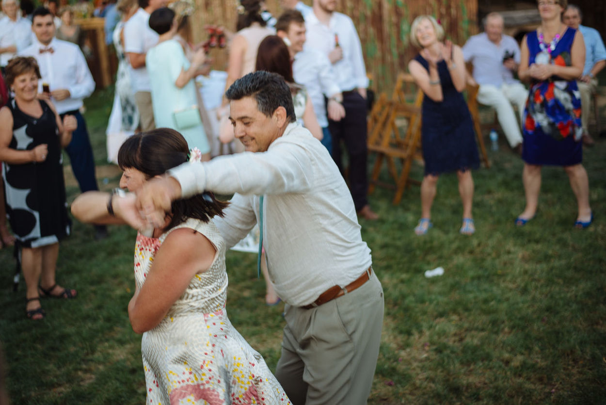 Casual Clothing Coria Countryside Dancing Extremadura Leisure Activity Lifestyles Love People Person Picturing Individuality Real People SPAIN Spanish Togetherness Wedding