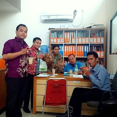InstaMagAndroi Staf Officemate Perencanaandanevaluasi Hospital Rsws Makassar