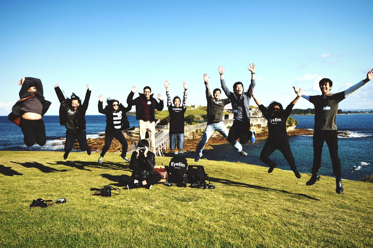 Had way too much fun at The Global EyeEm Adventure meetup in Sydney - can't wait until the next adventure! The Global EyeEm Adventure Open Edit EEA3 - Sydney EEA3 The Global EyeEm Adventure 3