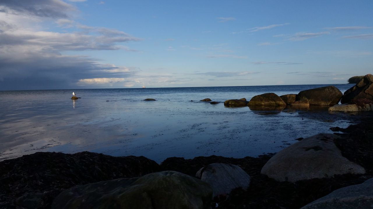 Baltic Sea Outdoors This Is Germany Getting Away From It All Beachphotography Water_collection Water Life Is A Beach Nature_collection Horizon Over Water Tranquil Scene Eyem Nature Lovers